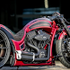 Custom Bike Wallpaper by Qanje Rumbi