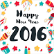 New Year 2016 Wallpapers by Suave Solutions