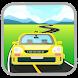 Modern Taxi Crash 2D
