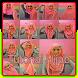Tutorial Hijab Modern by tung.inc