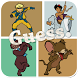 Cartoons Quiz by YankeApps