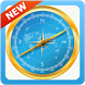 Compass Pro by Matrane Apps