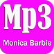 Monica Barbie Lagu Mp3 by BLDY Apps