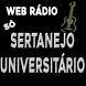 Rádio Sertanejo Universitário by Rede Web Rádios