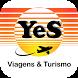 YES Viagens e turismo by CNTEC