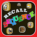 Recall Sequence by EverythingAmped Inc.