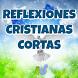 Reflexiones Cristianas Cortas by AvanzaPorMas.com
