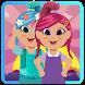 Flying Shimmer Dash by Games8Fun