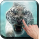 Diving Tiger Live Wallpaper by NeonApp