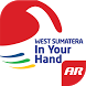 West Sumatra In Your Hand by J.SPOT Europe
