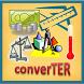Global Converter by Asmi Ali