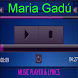 Maria Gadú Musica Letra by Istana Bintang