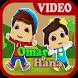 Lagu Kanak-Kanak Islami Omar & Hana