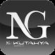 NG Kutahya Seramik by Egnity