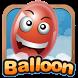 Balloon Adventure by No1 Creative Appli
