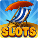 Slots Machine Summer Vacation! by 12 monkeys apps
