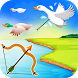 Duck Hunting by ANDROID PIXELS