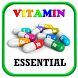 Vitamin Essential To Our Body