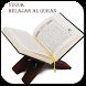 Belajar Al Quran Anak MP3 by Sunriseapp