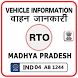 MP RTO Vehicle Information by Vebsecure