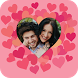 Romantic Love Photo Frames by Sirseni Apps