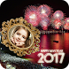 New Year Photo Frames 2017 by w3softech