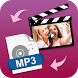 Video to MP3 Converter by Photos Editor Studio