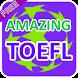 Amazing TOEFL Free by Genius Edukasi
