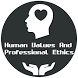 Human Values And Prof. Ethics