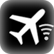 Airplane on and Wi-Fi Vibrate by oxdb.net