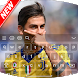 Keyboard for Paulo Dybala Juventus & HD photos