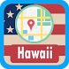 USA Hawaii Maps by USA Maps and Street DIrections