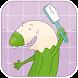 Brush your teeth by Bazgroszyt