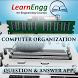 VTU Computer Organization by learnengg