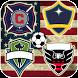Logo Quiz ~ USA Soccer by Actualizar Apps y más