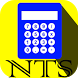 NTS Merit Calculator by 48 Developers