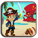 Jake The Pirates: Adventure by Fruit.Dev16