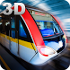 Subway Train Simulator 3D by 3D Games Here