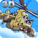 Helicopter Flight 3D Simulator by 3D Games Here