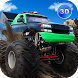 Monster Trucks Offroad Simulator by 3D Games Here