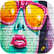 Graffiti 3d wallpaper-full Graffiti Drawings color by D-Create-Dev