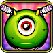 I hate Dumb Monsters - shooter by GunjanApps Studios