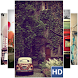 live vintage wallpaper by iAppsBook