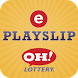 Ohio Lottery ePlayslip by Intralot Inc.