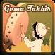 Gema Takbir Idul Fitri 2017 ( Lebaran 2017 ) by Jochel App