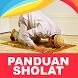Panduan Sholat Fardhu by Lokalicious