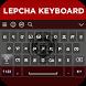 Lepcha Keyboard by Abbott Cullen