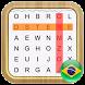 Caça Palavras Brasileiro by oman games