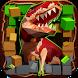 DinoCraft Survive & Craft by Survival, Explore and Craft Games