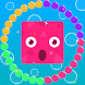 Square Color Switch by Myroble Games